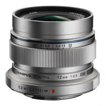 Olympus M 12 mm f/2 ED