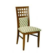 Židle nízká