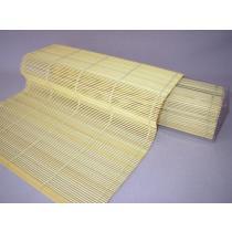 Bambusové prostírání natural 4 ks