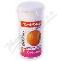 RAPETO C-Vitamin 100mg - Pomeranč se sukralózou tbl.60