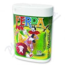 RAPETO C-vitamín Ferda Mix 60mg