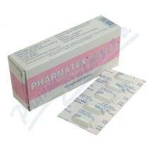 Pharmatex vaginální globule 10X18.9MG
