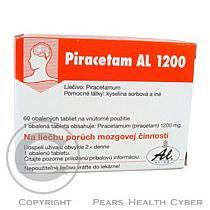 Aliud Pharma Piracetam AL 1200 (60x1200mg)