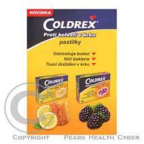 Smithkline Coldrex Proti bolesti v krku - ostružina (20 pastilek)