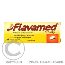 Berlin Chemie Flavamed (20x30mg)