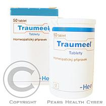 Biologische Heilmittel Heel TRAUMEEL TBL 50