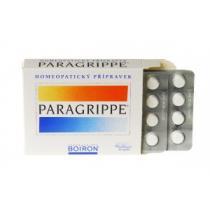 BOIRON PARAGRIPPE 60