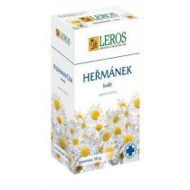 Leros Heřmánek 50g syp.