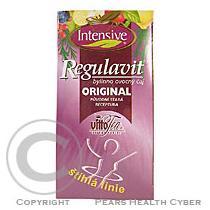 Vitto tea Intensive Regulavit ORIGINÁL, ovocno-bylinný čaj porcovaný 20 x 2 g,