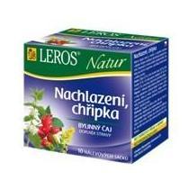 Leros NATUR Nachlazení, chřipka 20x1,5g