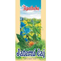 Mediate Apotheke Jaterní čaj 20x1.5g