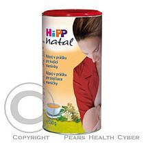 DOMACO HIPP ČAJ INST.čaj pro kojící maminky 200g CZ2342