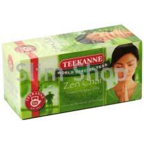 TEEKANNE Zen Chai 20x1.75g nálev.sáčky