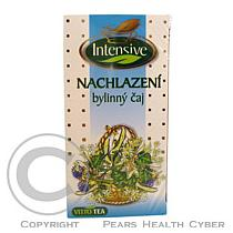 Vitto tea Intensive Nachlazení bylinný čaj, porcovaný 20 x 1,5 g