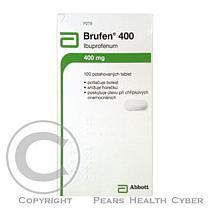 Abbott Brufen 400 (100x400mg)
