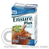 ABBOTT Ensure Plus čokoládová příchuť 220ml