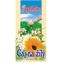 Mediate Apotheke na žíly 20 x 1.5 g nálevové sáčky