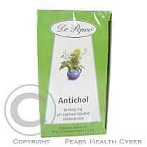 DR.POPOV Antichol porcovaný 30 g