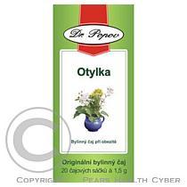 DR.POPOV bylinný redukční Otylka 20 x 1.5g