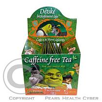 Pangea tea Shrek 24 g Porcované čaje