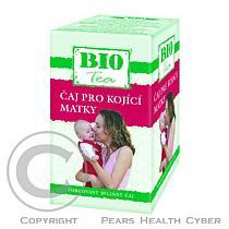Herbex Cechia BIO Tea pro kojící matky 20x1.5 g