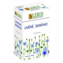 Leros Lněné semeno 150 g sypaný
