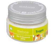 M+H Míča a Harašta Saloos Bio kokosová péče Kokos - Tropic 100 ml