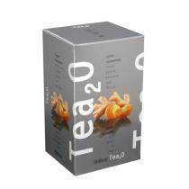 BIOGENA Tea2O Zázvor + Mandarinka 20x2.5g Biogena