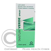 Medicom Tantum Verde Spray 0.15% (30ml)