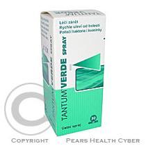 Medicom Tantum Verde Spray Forte 0.30% (15ml)