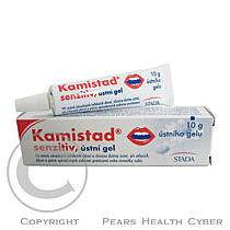 Stada Pharma Kamistad Senzitiv (1x10g)