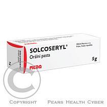 Meda Pharma Solcoseryl (1x5g)