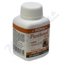 MedPharma Panthenol Forte 40mg (67 tobolek)