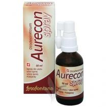 HERB-PHARMA Aurecon 50 ml