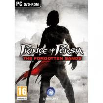 Prince of Persia: The Forgotten Sands (Limited Edition) (PC)