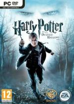 Harry Potter a relikvie smrti část 1 (PC)