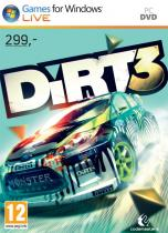 Colin McRae: DIRT 3 (PC)