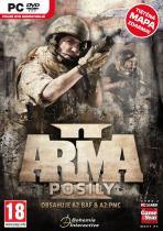 Arma 2: Reinforcements (PC)