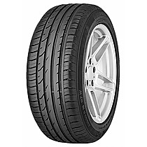 Continental 235/50 R18 FR ContiSportContact