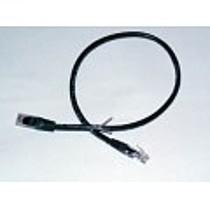 NetX Kabel Patch UTP c5e 5m černá