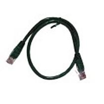 NetX Kabel Patch UTP c5e 5m zelená