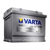 Varta Silver Dynamic - 12V 52Ah 520A P