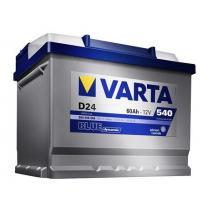 Varta Blue Dynamic - 12V 80Ah 740A P