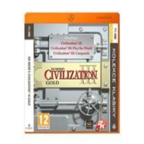 CIVILIZATION III COMPLETE (PC)