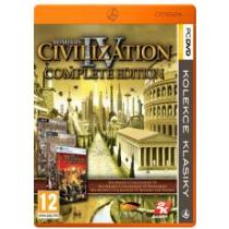 CIVILIZATION IV COMPLETE (PC)