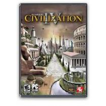 CIVILIZATION 4 (PC)