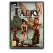 FAERY: LEGENDS OF AVALON (PC)