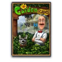 GARDENSCAPES (PC)