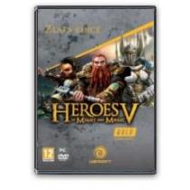 HEROES OF MIGHT AND MAGIC V - GOLD EDITION (PC)