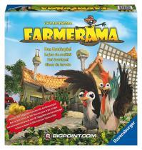 Farmerama (PC)